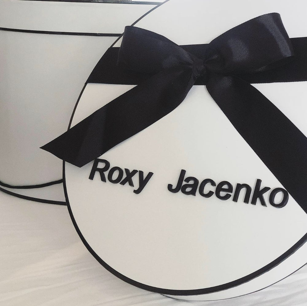 Image of Personalised gift boxes