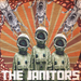 Image of The Janitors - DRONE HEAD (2xLP Gloss Laminate Gatefold) Cardinal Fuzz 4 Left