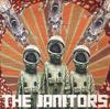 The Janitors - DRONE HEAD (2xLP Colour Vinly Gatefold Gloss Lam) 1 Copies Left