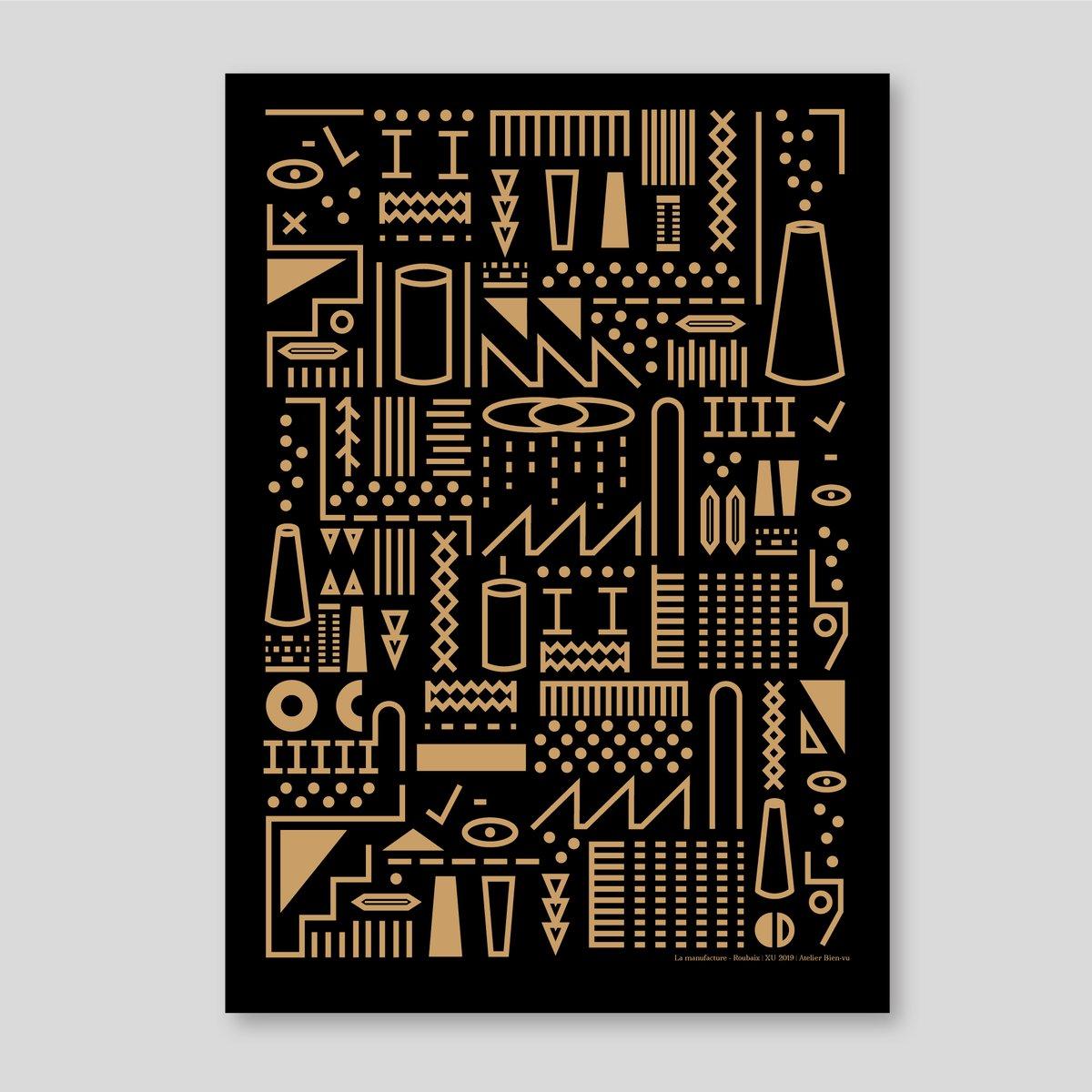 Image of La Manufacture — Atelier Bien-Vu