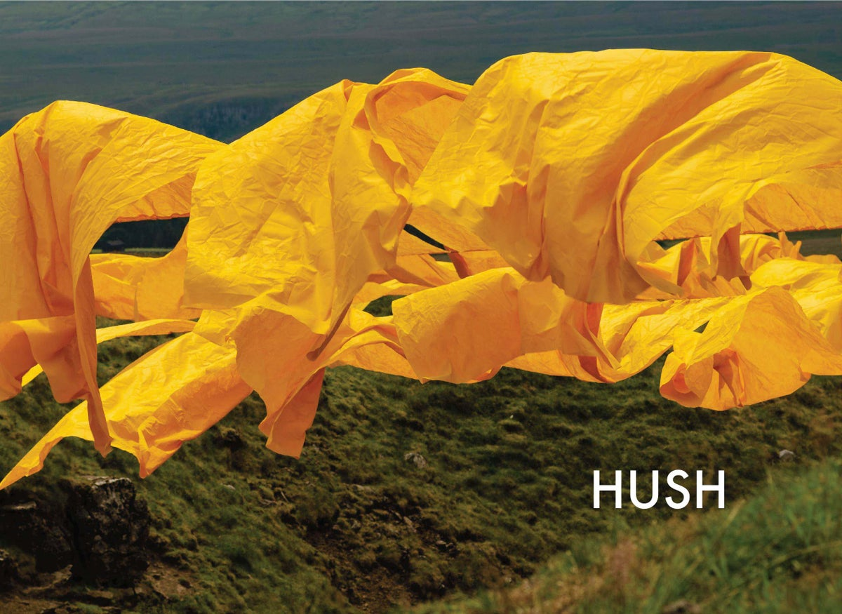 Image of Hush