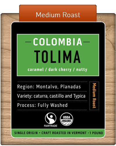 Image of Colombia - Tolima