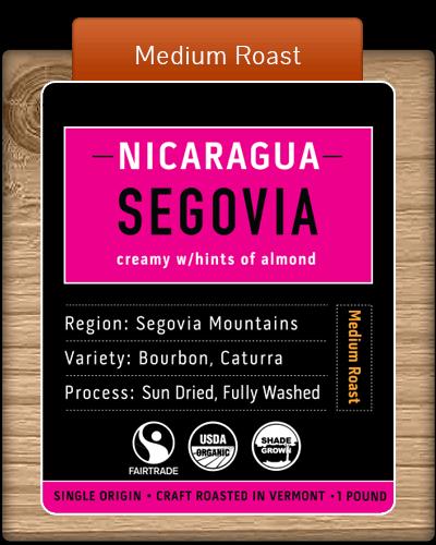 Image of Nicaragua - Segovia