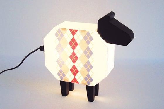 Image of Sheeplights