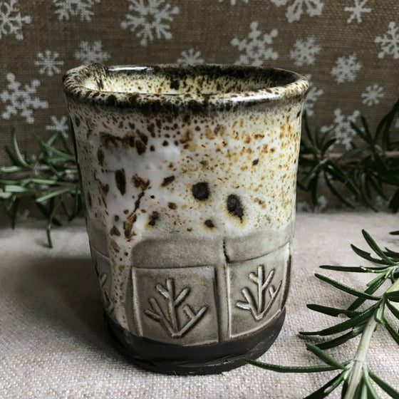 Image of Winter candle, 150ml