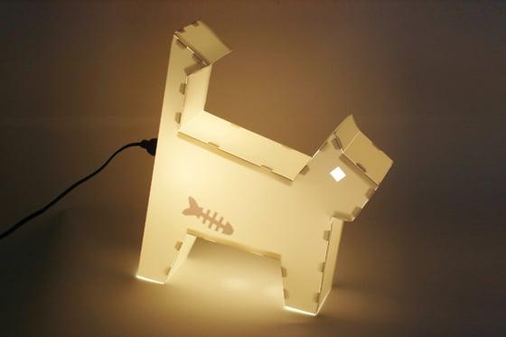 Image of Catlights