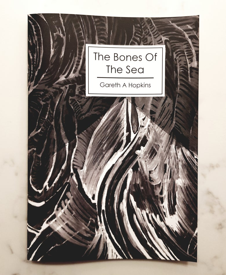 Image of The Bones Of The Sea