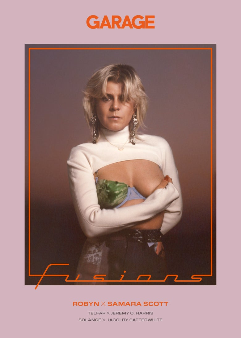 Image of GARAGE Magazine: Issue 17: FUSIONS Bundle