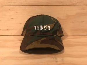 Image of Thinkin Cap