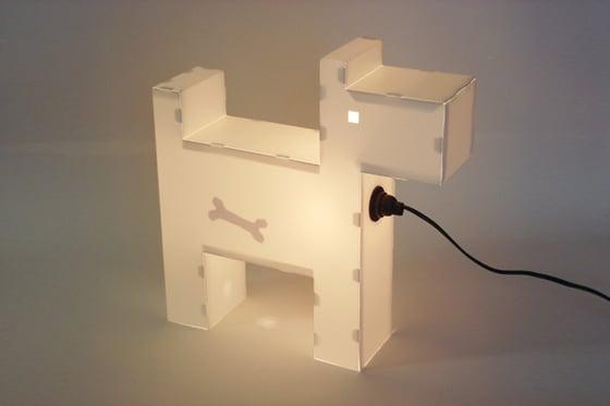 Image of Doglights