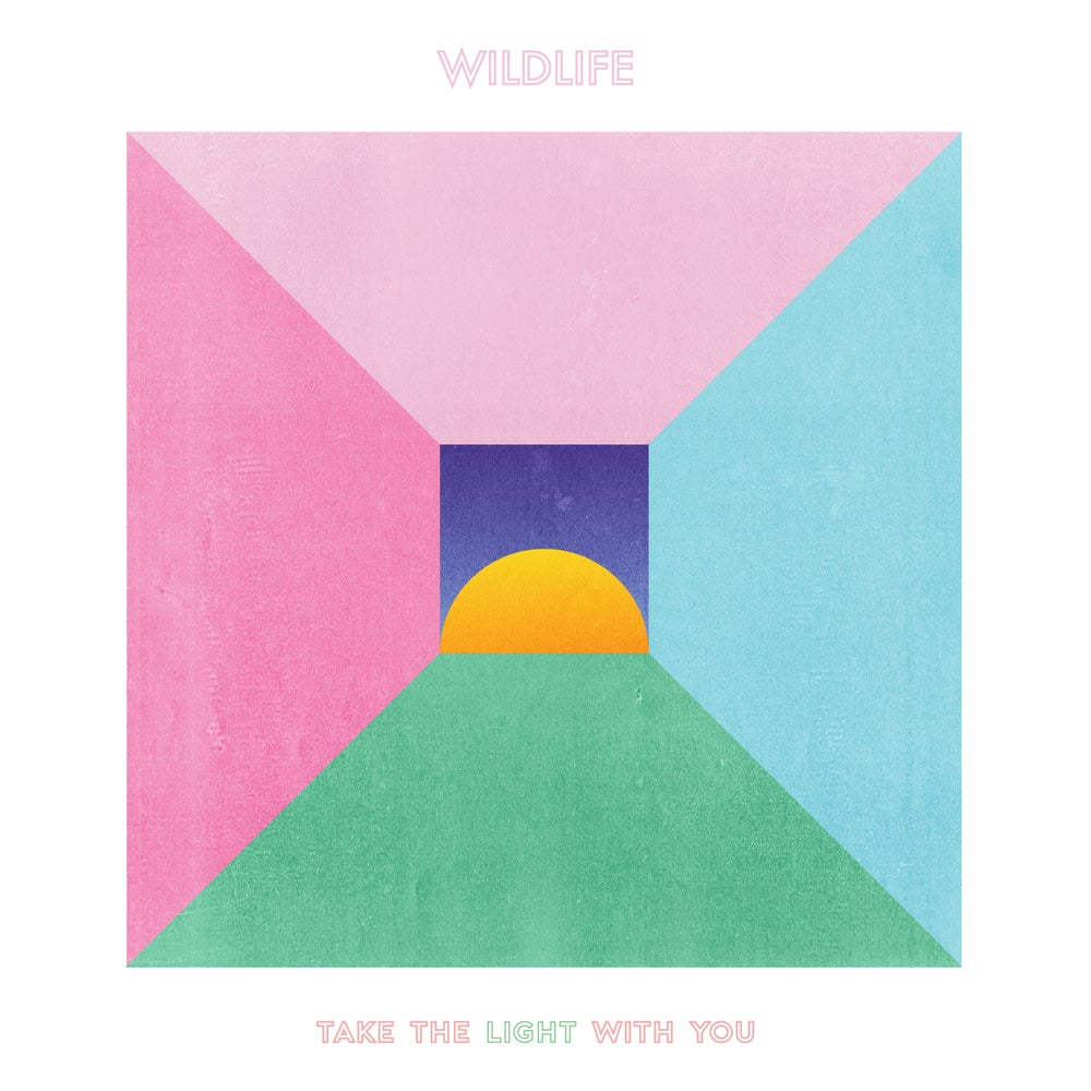 Image of Wildlife - Take The Light With You