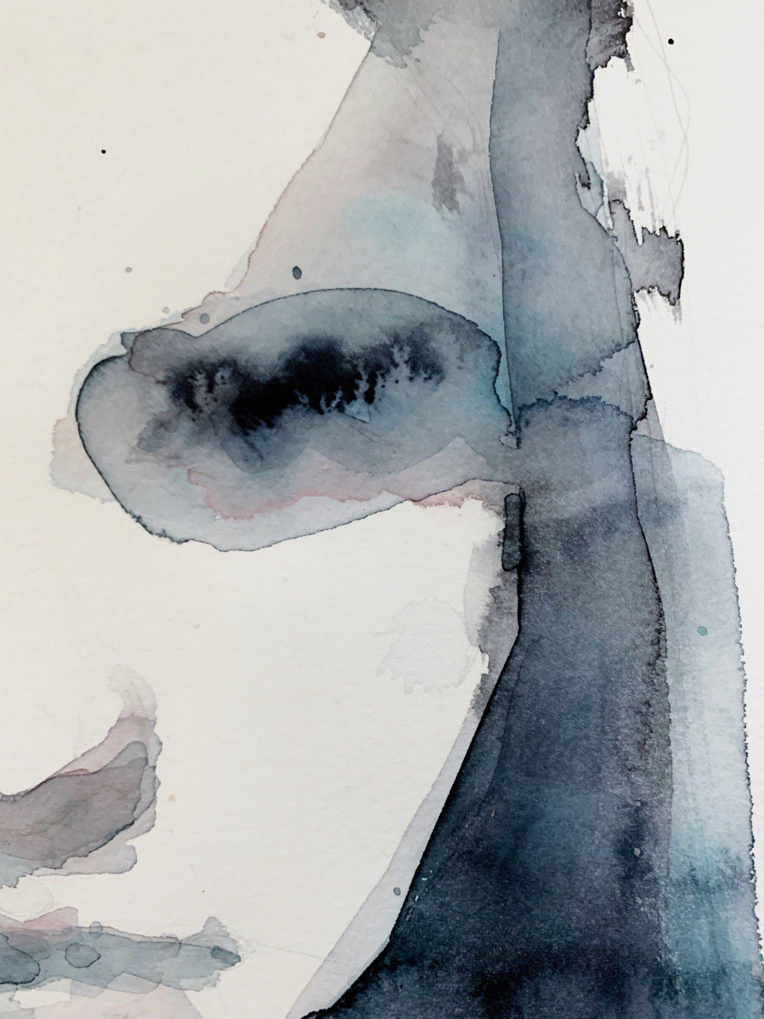 Agnes-Cecile studio XLI