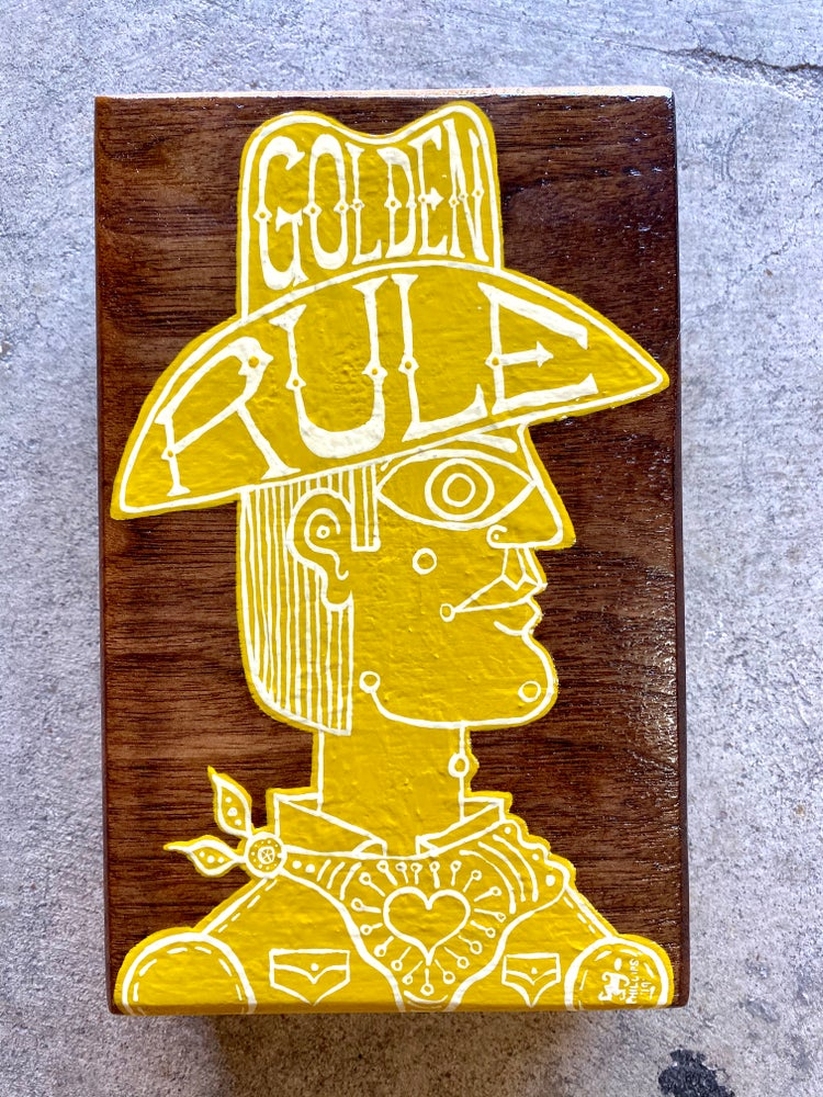 """Image of """"Golden Rule"""""""