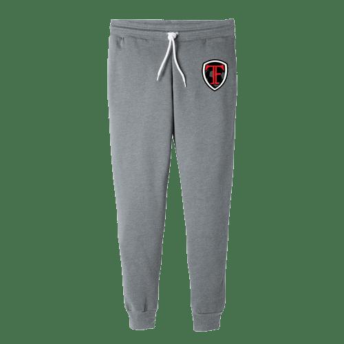 Image of Gray TF Jogger Sweatpants