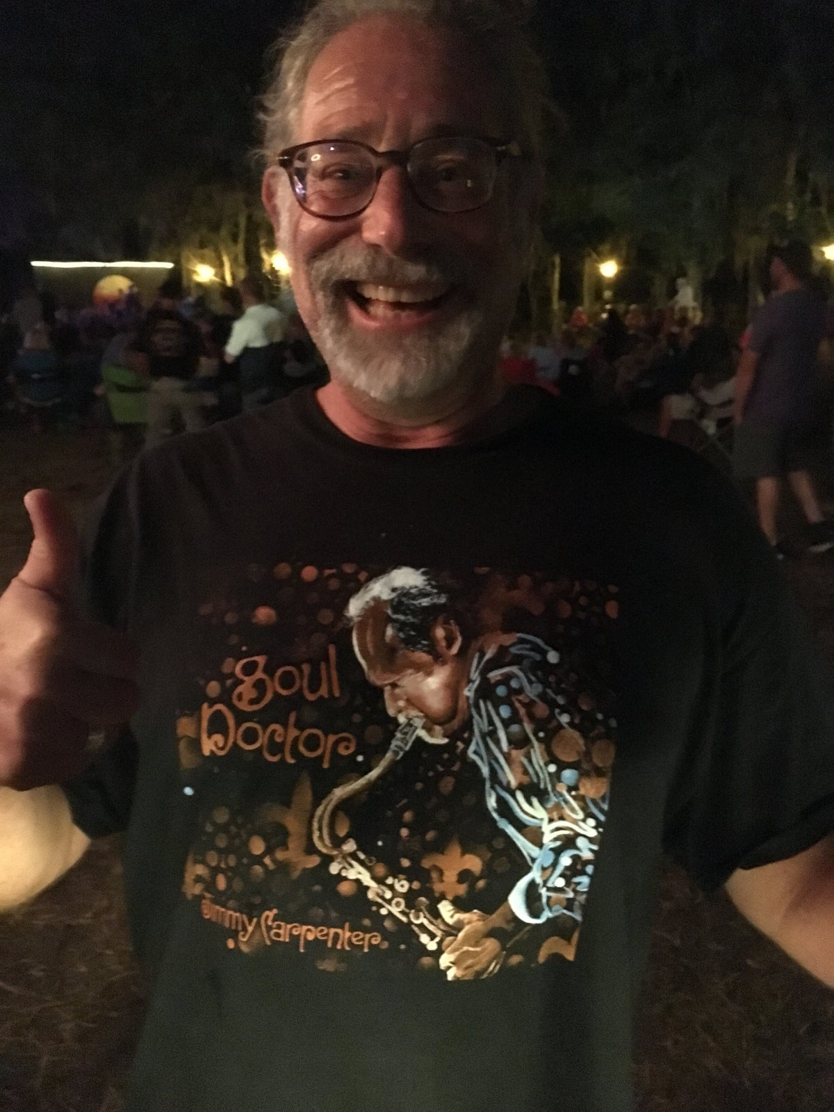 Image of Soul Doctor T-Shirt