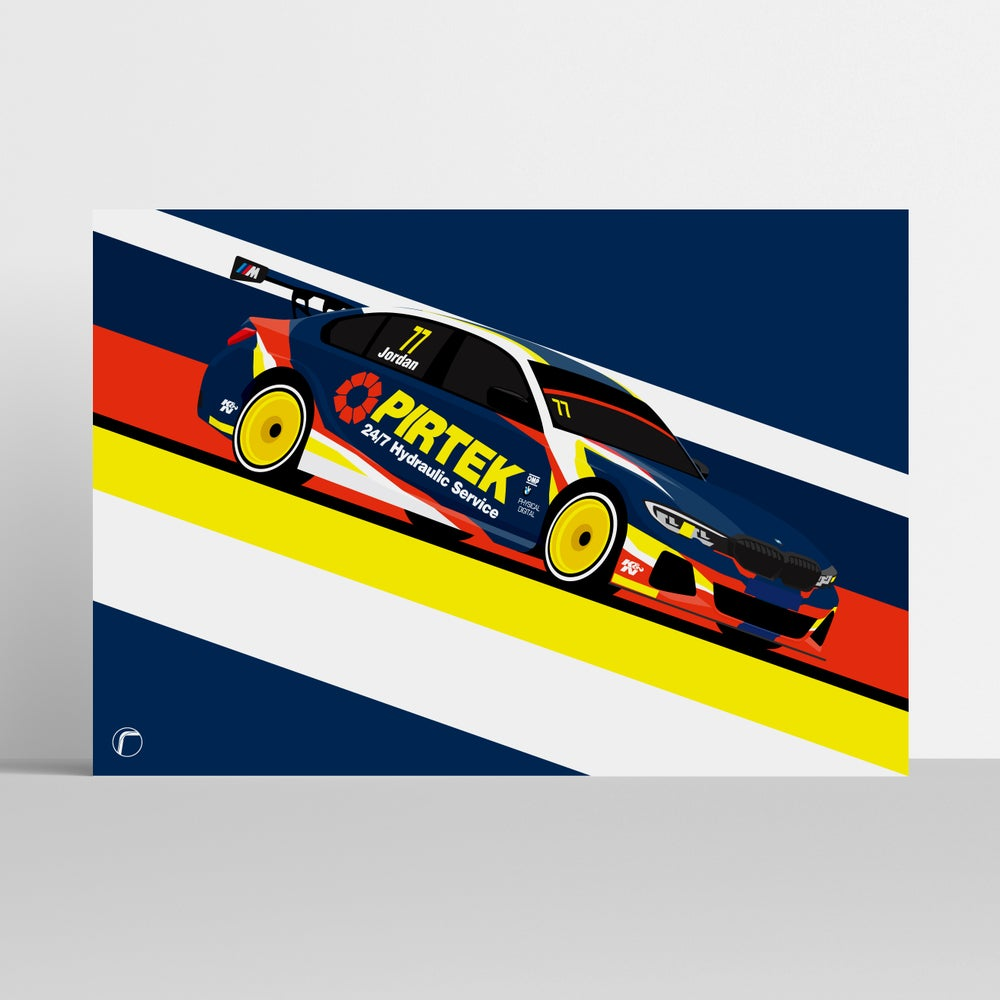 Image of BMW | Andrew Jordan 2019