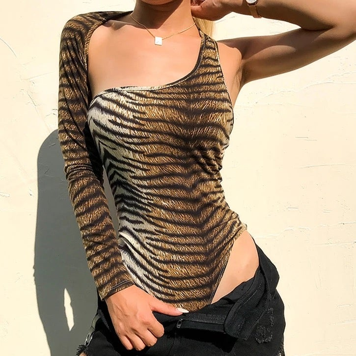 Image of Wild Thang Bodysuit