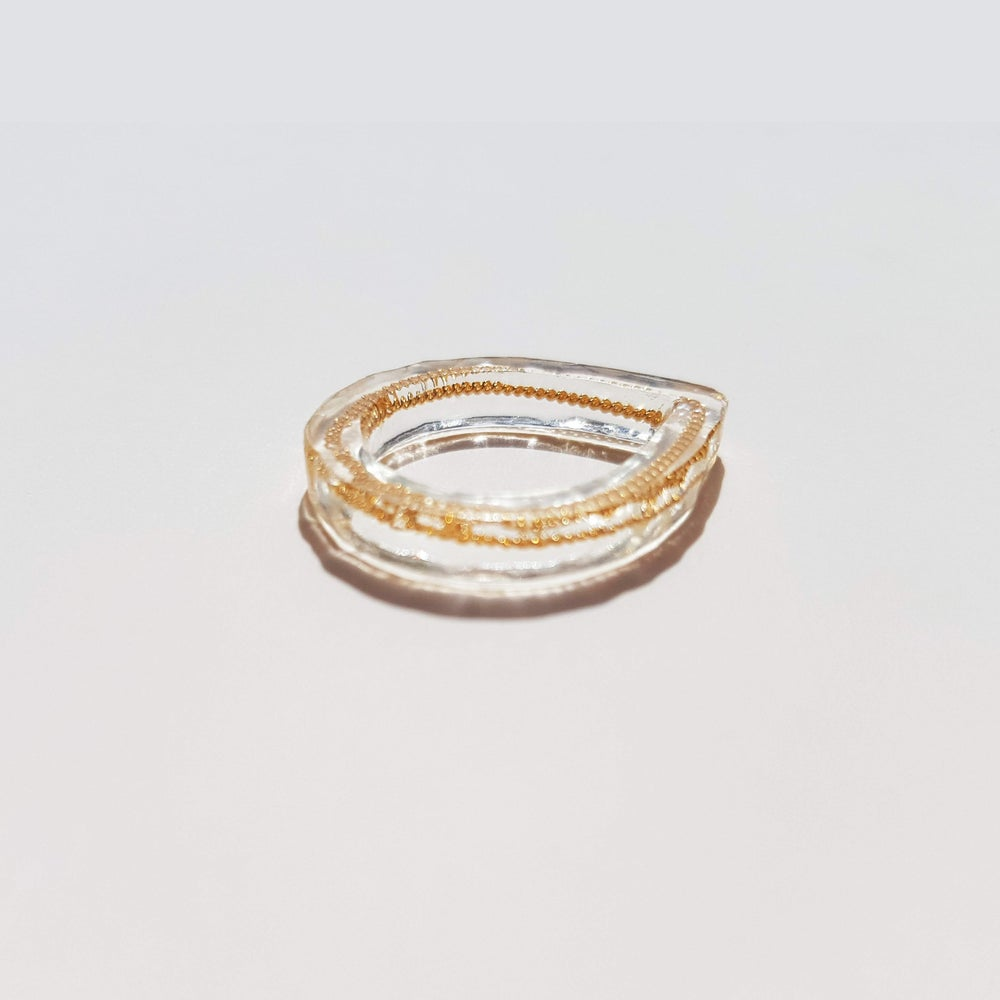Image of Daydream Ring - Gold