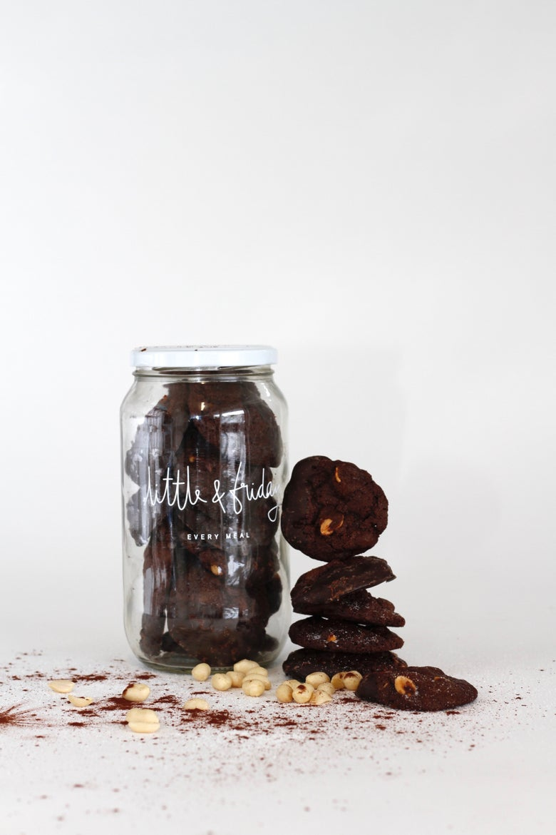 Image of Peanut Monkey Biscuits