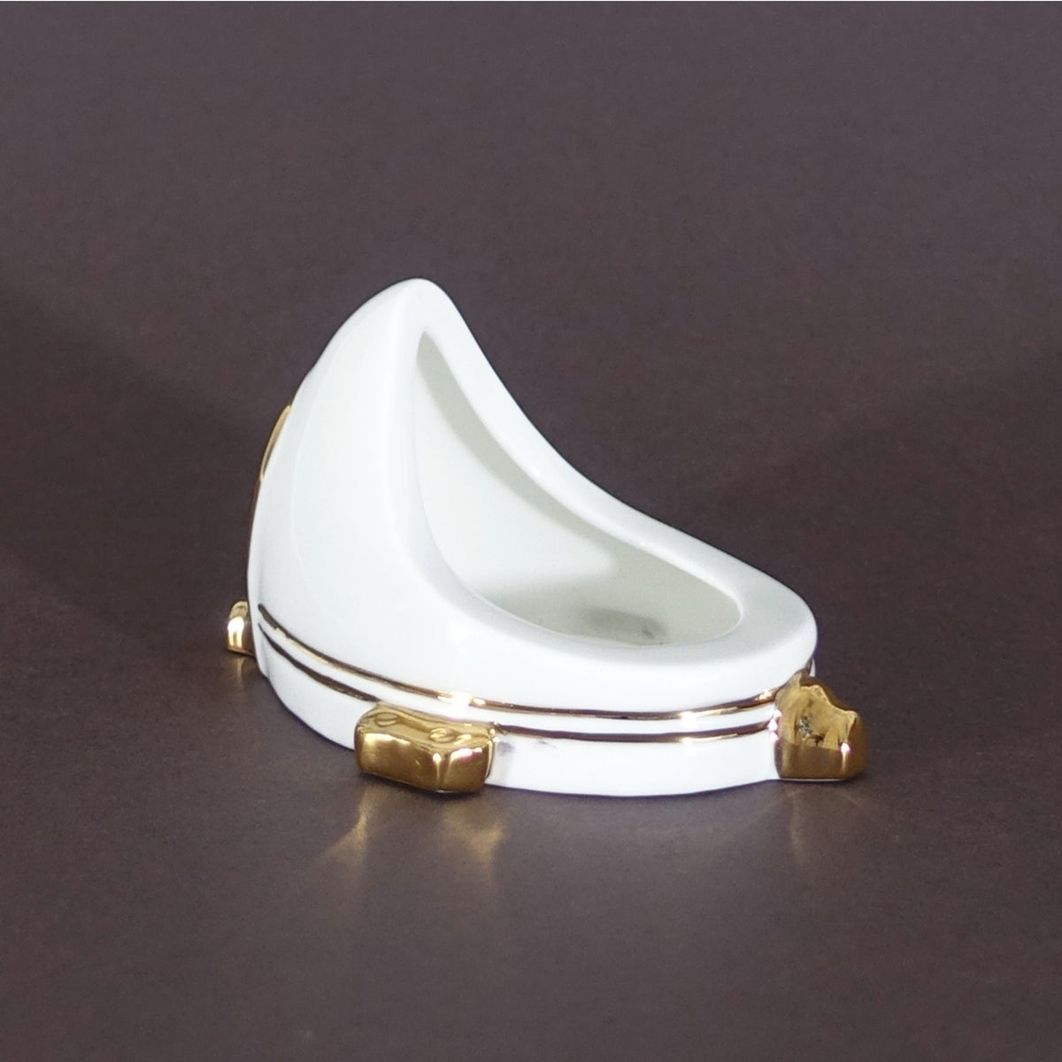 Image of Special Gold Edition Dada Egg Cup -  02
