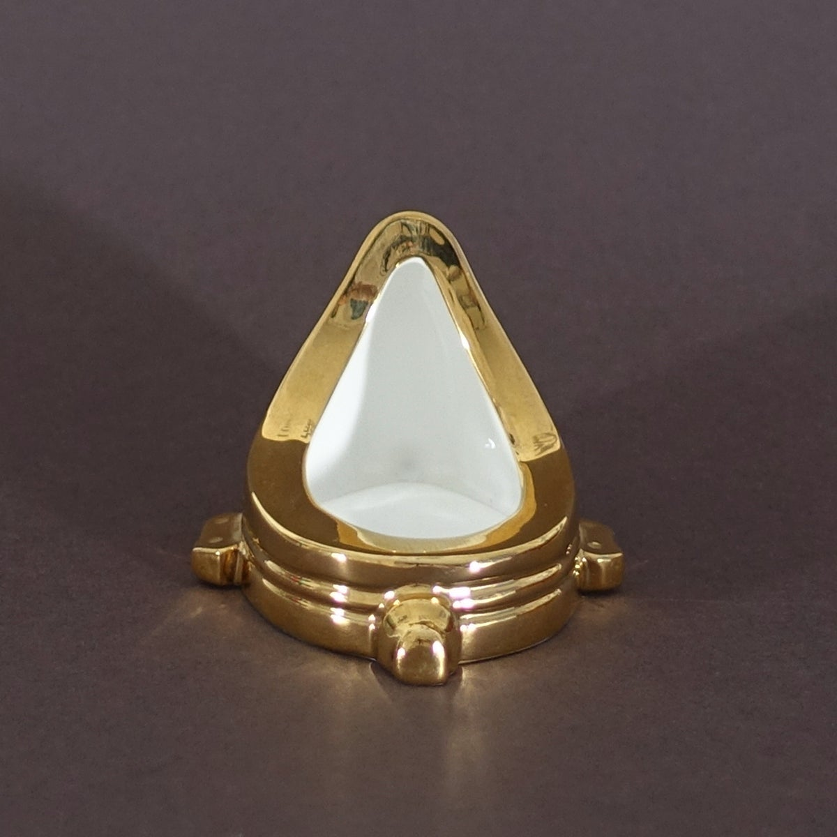 Image of Special Gold Edition Dada Egg Cup -  03