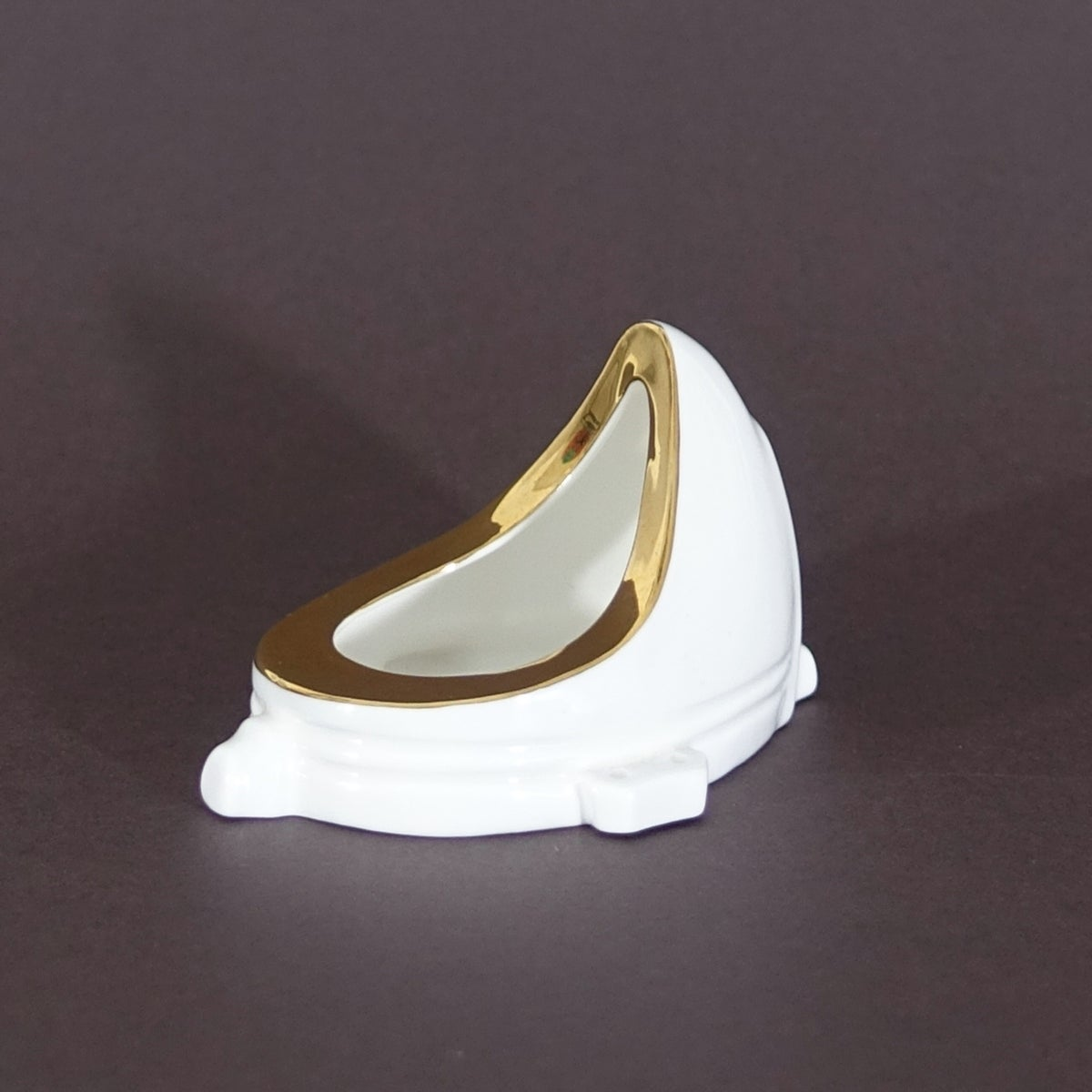 Image of Special Gold Edition Dada Egg Cup -  04