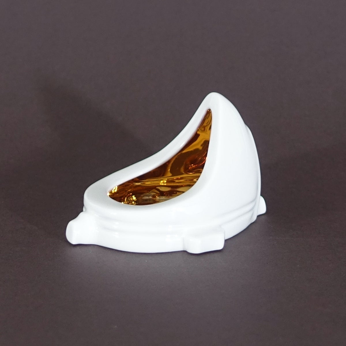 Image of Special Gold Edition Dada Egg Cup -  05