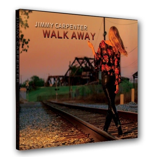 Image of Walk Away