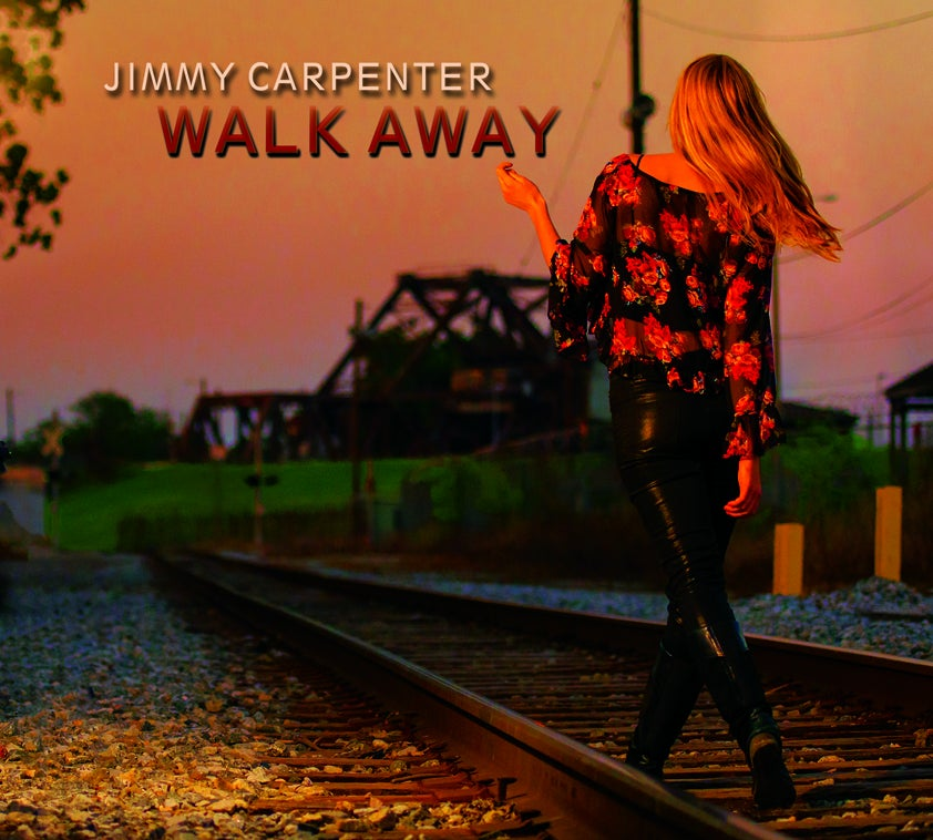 Image of Jimmy Carpenter Complete Catalog (4 CD's) Holiday Special!!