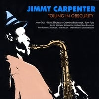 Image of Jimmy Carpenter Complete Catalog (4 CD's) !!