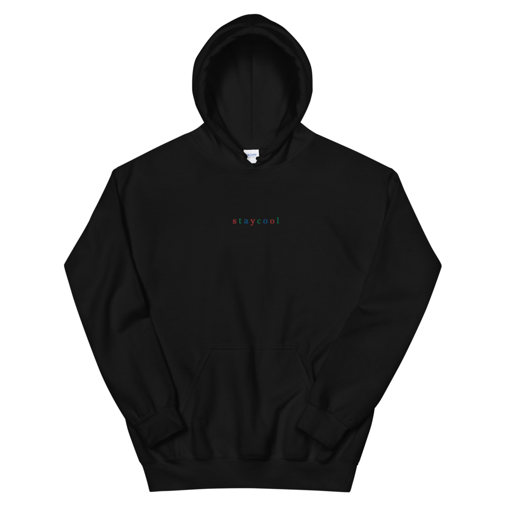 Image of stay cool hoodie
