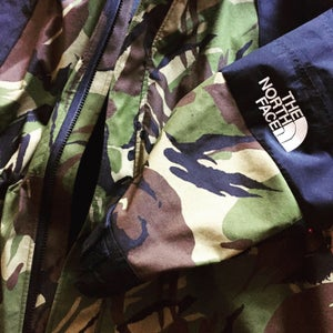 Image of WK / NORTH FACE UPGRADE