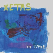 Image of XETAS - The Cypher LP / CD   12XU 120-1,2)