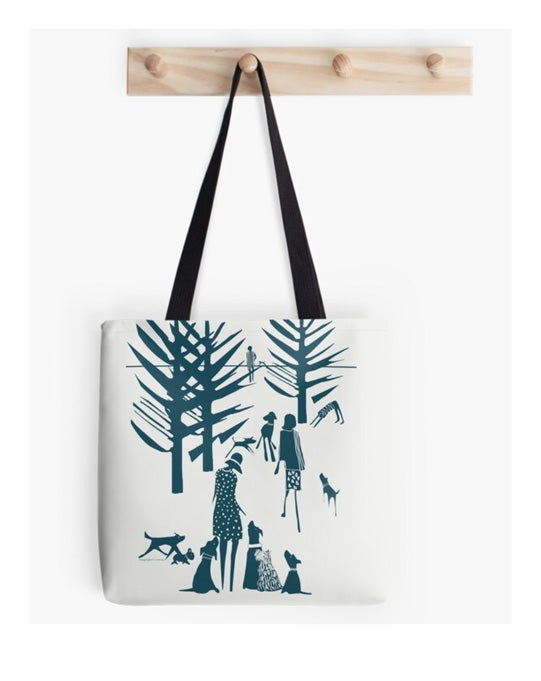 Image of Tote bag: What have you got?