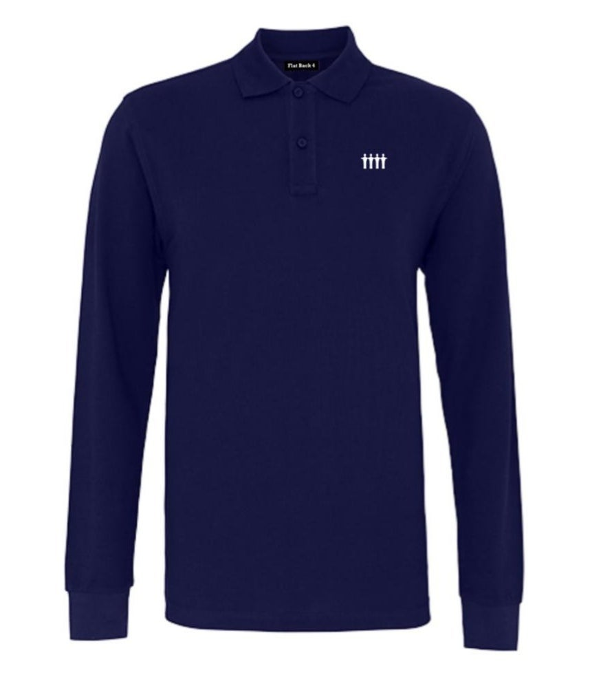 Classic Range - Long Sleeved Polos