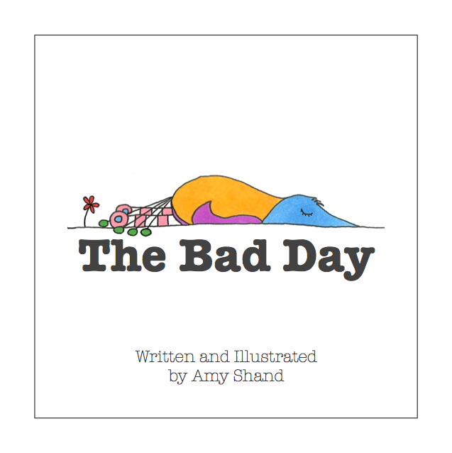 Image of The Bad Day