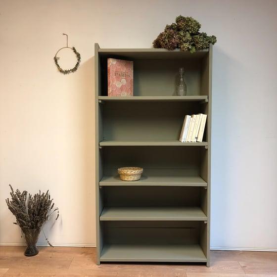 Image of Bibliothèque #1111