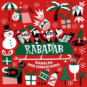 """Image of Rabadàb """"Nadales per Jamaicanes"""""""