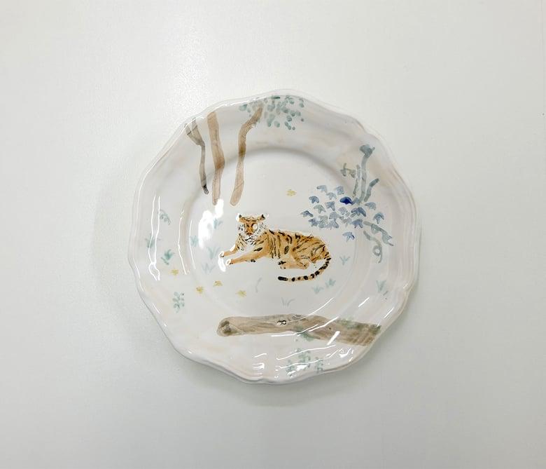 "Image of Kanaria ""Tigre"""