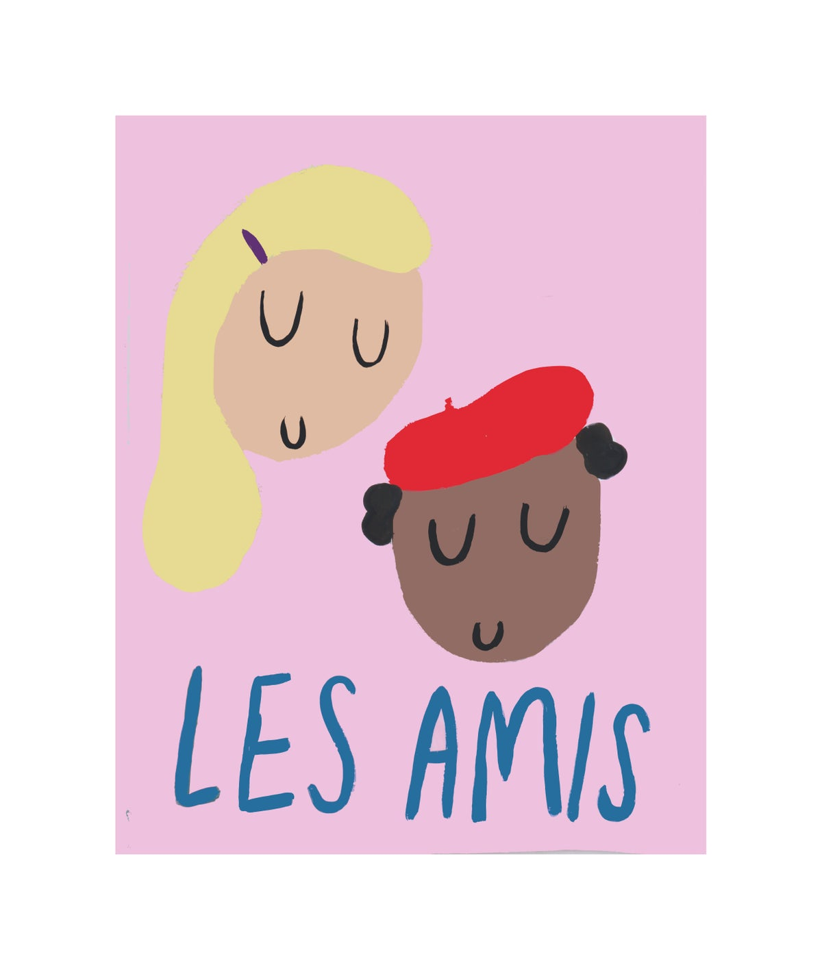 Image of Les Amis