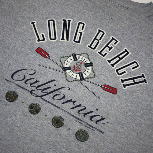 """Image of """"Any Means in Long Beach"""" 1/1 Custom"""