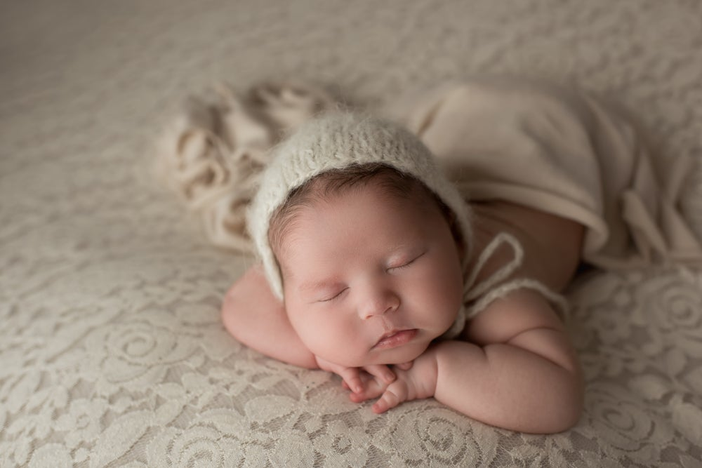 Image of Newborn Simple Session