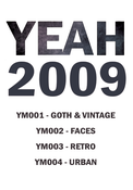Image of 2009 Back Issues