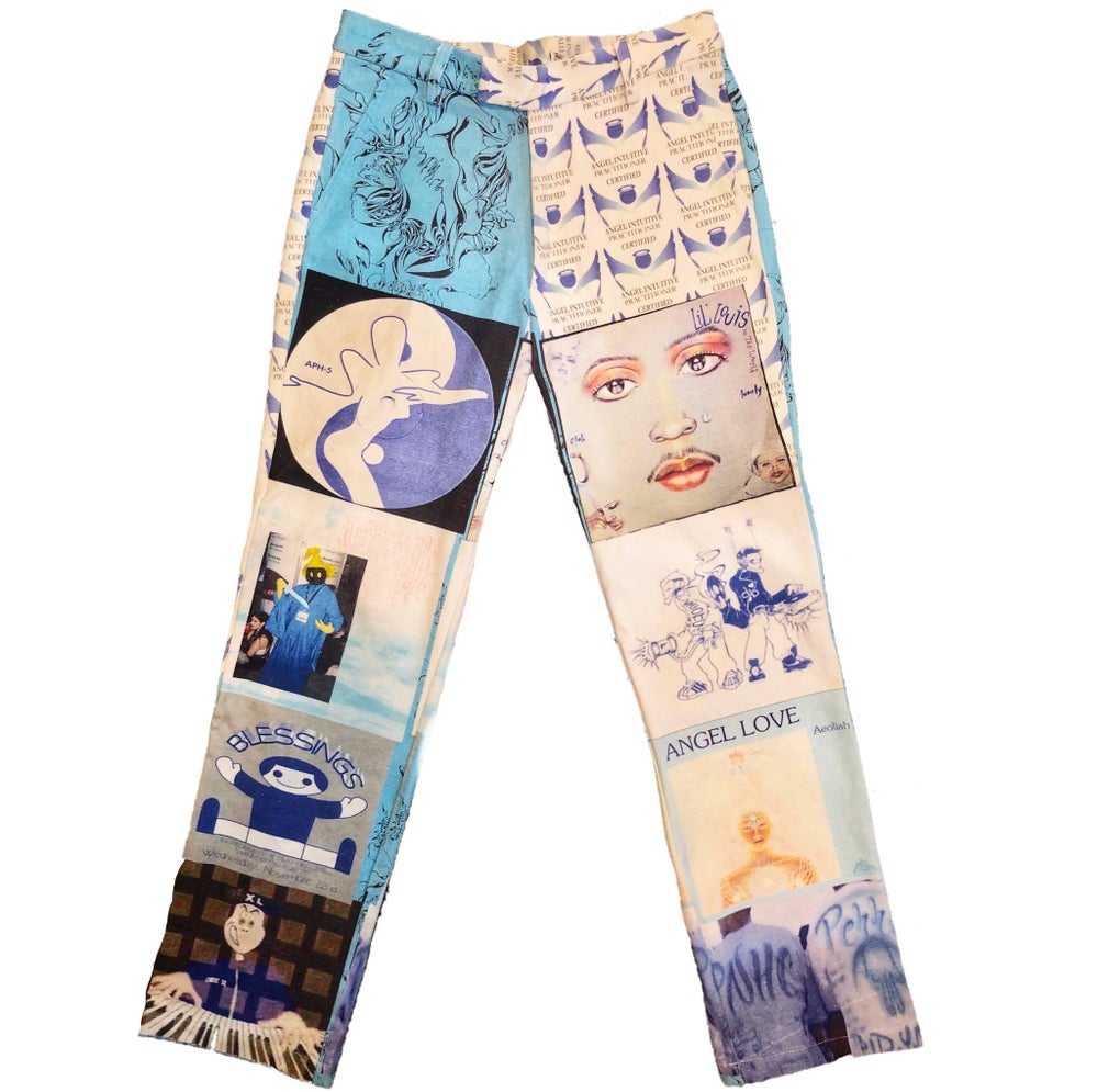 Image of Angel Intuition Pants