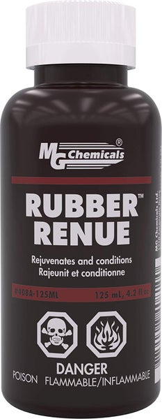 Image of Rubber Renew  408A-125ML 125ML Liquid Bottle
