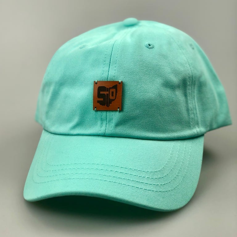 Image of Dad Hat - Various Colors