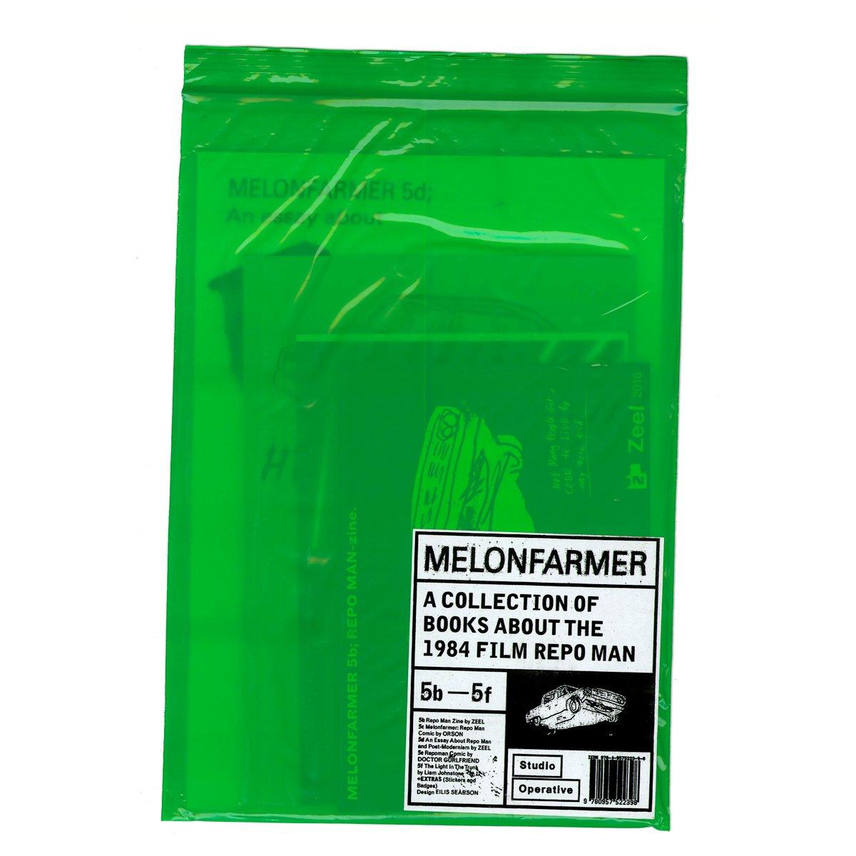 Image of Melonfarmer 5b-5f