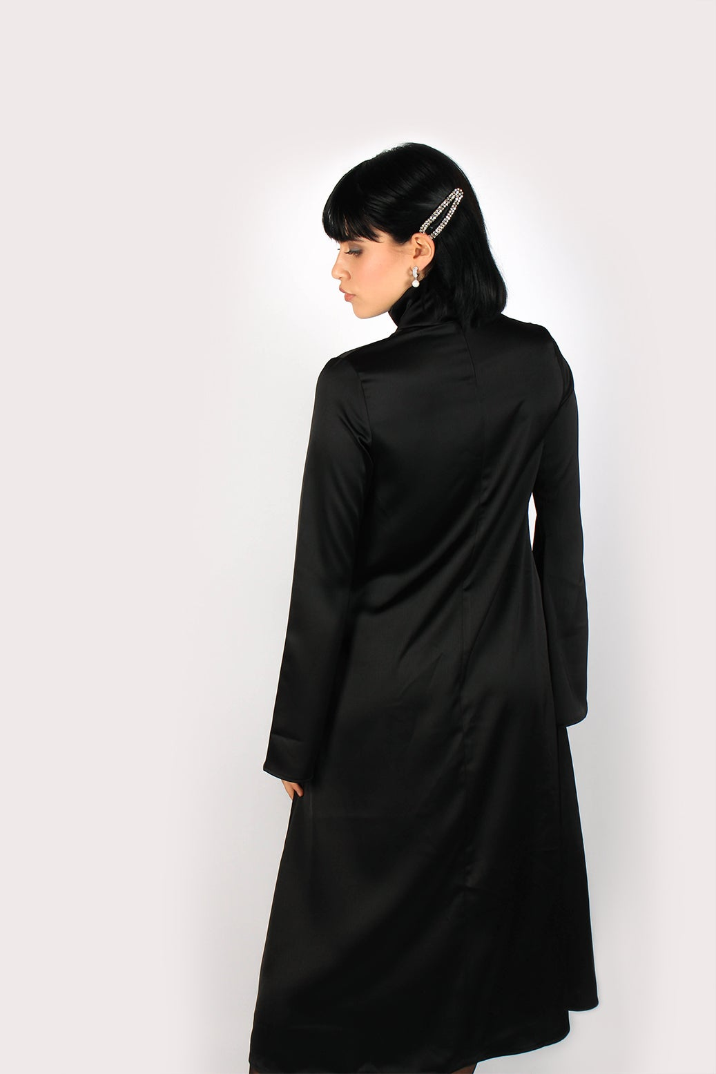 Image of ALAYA RASO NERO €165 -50%