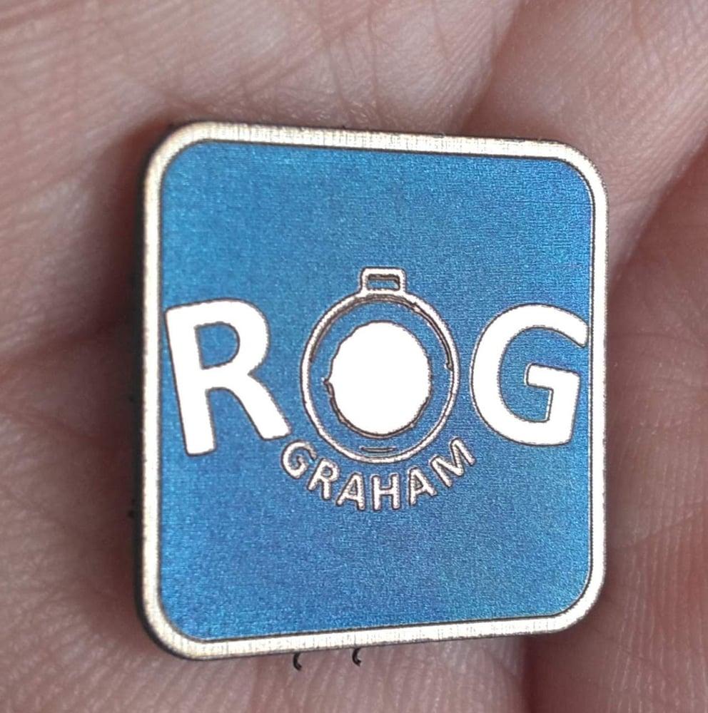 Image of ROG TI EYES