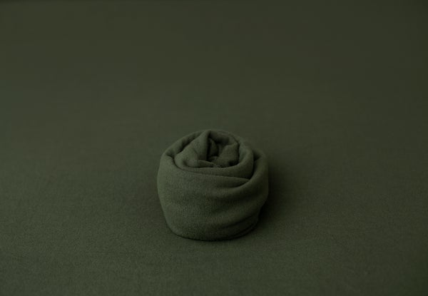 Image of Cashmere Cozy Wrap - spruce